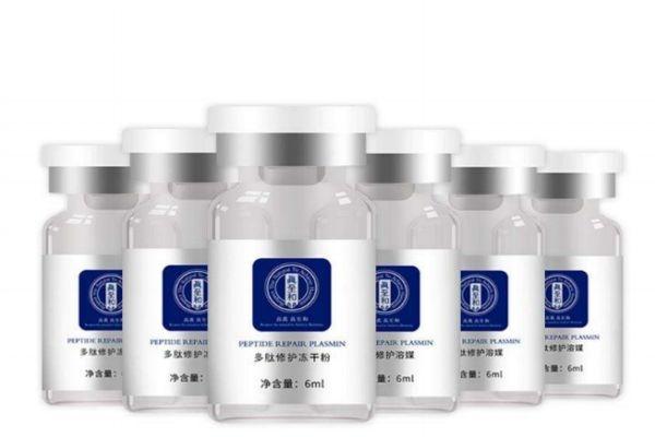 寡肽冻干粉有什么功效 寡肽修护冻干粉的作用